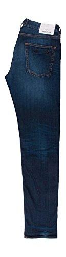 Stone Island Herren Jeans blau