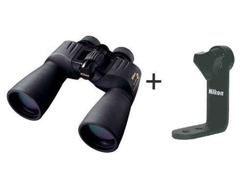 Nikon 10x50 Action Extreme Waterproof Binoculars w/ Nikon Binocular Tripod 7245-KIT2 by Nikon
