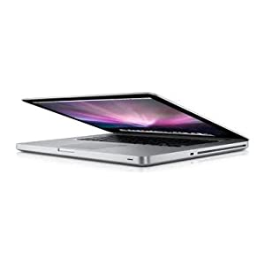 "APPLE 15"" MacBook Pro Notebook - 2.0GHz Intel Core i7 (quad-core), 4 gb ddr3, 500 gb hd, SuperDrive 8x (DVD±R DL/DVD±RW/CD-RW), Intel HD Graphics 3000 / AMD Radeon HD 6490M, 10/100/1000BASE-T Gigabit Ethernet (RJ-45 connector), Wireless, Bluetooth 2.1 + EDR, MacBook Pro 15-inch Glossy Widescreen Display,Mac OS X v10.6 Snow Leopard"