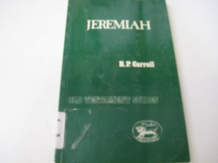 Jeremiah (Old Testament Guides)