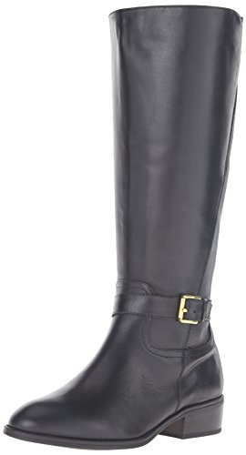 Bo W Ralph Lauren Boot Women's CSL Makenzie Lauren Black xXwTB76
