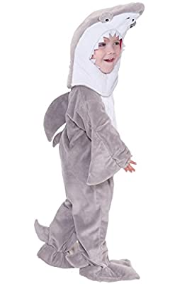 Forum Novelties Shark Attack Toddler Costume-