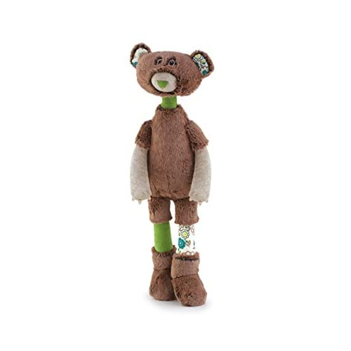 Trudi 19427 - Peluche - Forest Angels - Ours Basile - 43 Cm