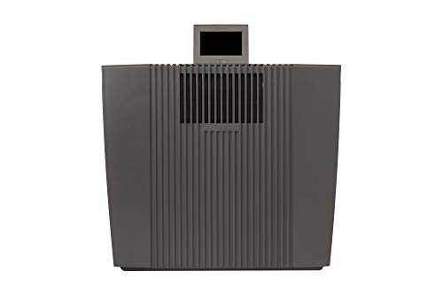 Venta LW62T Kuube XL-T Large Space Airwasher Humidifier, Black