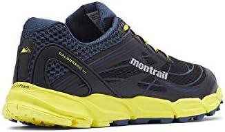 Columbia Caldorado III, Zapatillas de Running para Asfalto para Hombre