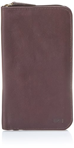 Claire Chase Travel Wallet, Cafe, One Size by ClaireChase
