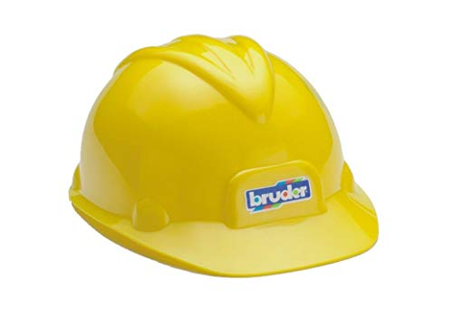 Bruder Toys Construction Worker