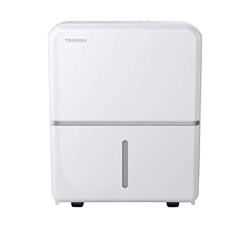 Toshiba 70 Pint Energy Star Direct Drain Dehumidifier Renewed