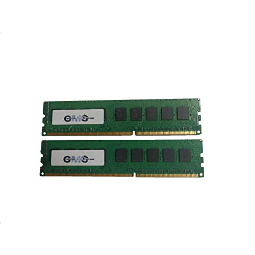 4Gb (2X2Gb) Memory Ram Compatible with Hp/Compaq ()