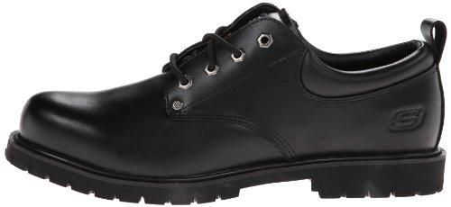 Pictures of SkechersWork Men's Cottonwood Fribble Slip Resistant 77019 4