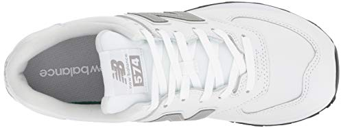 para Lpw Cloud Blanco New ML574 Hombre White Nimbus Zapatillas Balance Munsell tqqw4O7vx