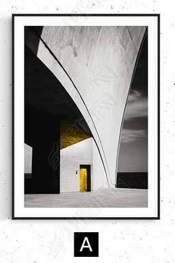 Geiqianjiumai Bloques de construcción en Blanco y Negro Pintura ...