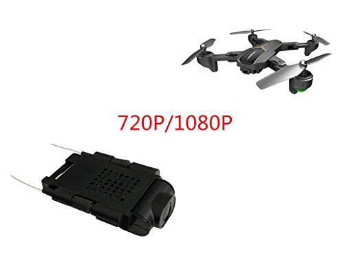 Zehui VISUO XS812 GPS RC Drone Quadcopter Piezas de Repuesto 5G WiFi 720P/1080P Cámara HD FPV Gran Angular, 200W