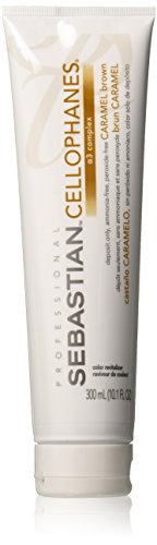 Sebastian Cellophanes - Caramel Brown 10.1oz Hair Color Glaze