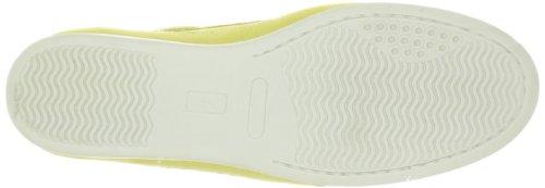 Mujer 245 Beach Para Zapatillas De 1405123 long miglio Cuero Amarillo gelb Vela Gabby Moveon xSqwUO0q
