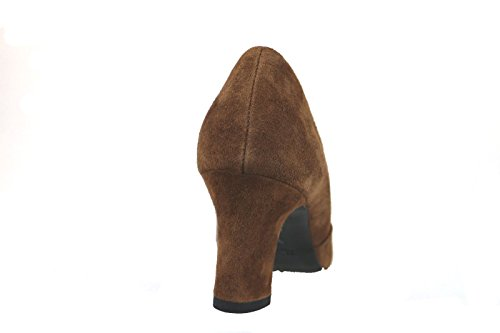 MELLUSO - Zapatos de vestir para mujer marrón marrón 36/37/39