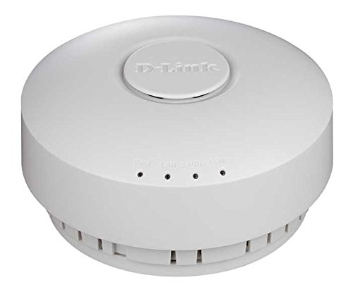 D-Link WL DUALBAND UNIFIED Access Point, 11AGN 2.4G WPA/WPA2