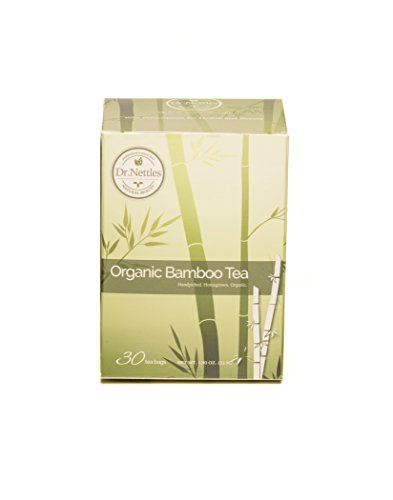 Dr Dry Organic Bamboo Leaf