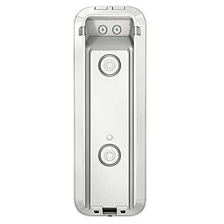 Paradox - Detector de presencia exterior para puertas correderas nv35mr: Amazon.es: Bricolaje y herramientas