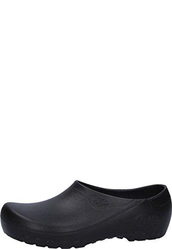 noire der fashion alsa Jolly by interchangeable chaussures bett pU avec korkfu APtqnXOWn