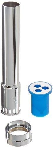Zurn P6001-A-CP 세척 튜브 진공 차단기 Aquavantage 및 Aquaf..