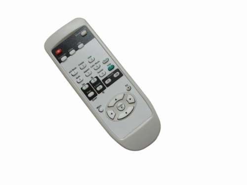 Universal Replacement Remote Control Fit For Epson EH-TW8100W EH-TW9100W EMP-TW2000 EMP-TW700 LCD Projector