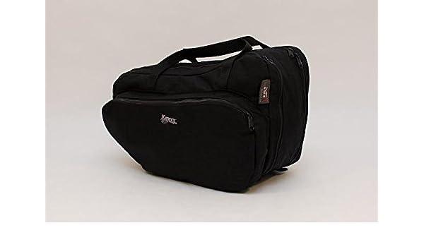 KJD LIFETIME inner saddlebag liner for BMW K1200LT right hand case Gray BKLTR.gry