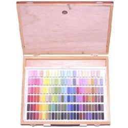 Holbein soft pastel colors set 150 (japan import) by Holbein industry by Holbein industry