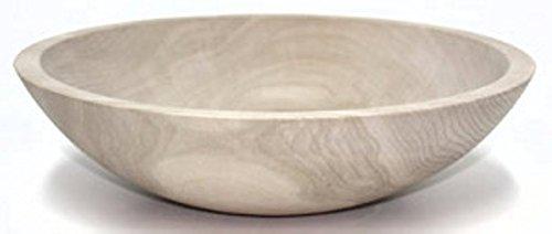 Wooden Chopping Bowl - 1