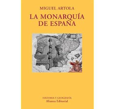La Monarquía de España El Libro Universitario - Ensayo: Amazon.es ...