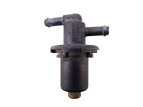 Windshield Heater EGR Thermo Valve OEM Mercedes Benz S320 S420 S500 S600 94-99 ()
