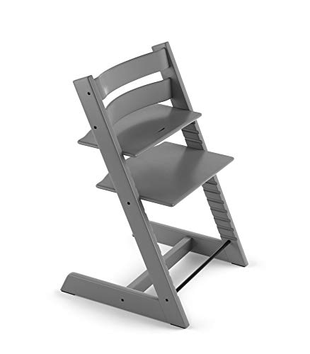 Stokke 2019 Tripp Trapp Chair, Chair Only, Storm Grey