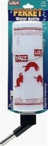 Lixit Ferret Water Bottle - 16 oz