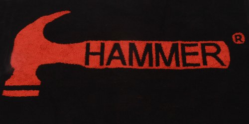 UPC 696729892516, Hammer Loomed Towel
