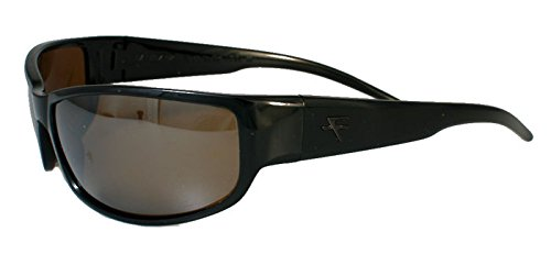 Fatheadz Eyewear Men's Big Daddy V2.0 Polarized Wrap Sunglasses, Black, 73.0 - Fatheadz Amazon Sunglasses