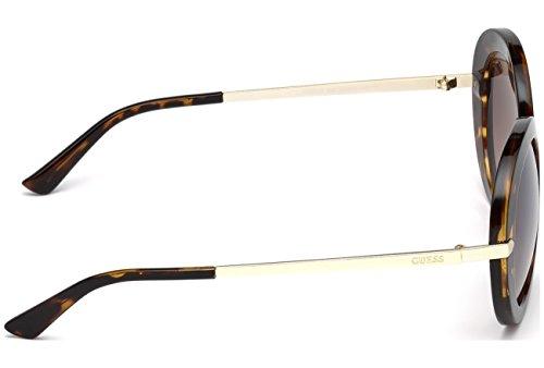 Guess Sonnenbrille (GU7514) havanna dunkel