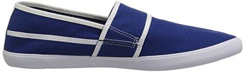 Lacoste Mens Marice 317 1 Sneaker Blu Scuro / Bianco