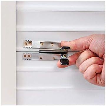 Bloque Volet Pinces De Securite Pour Volet Roulant Lot De 2 Amazon Fr Bricolage