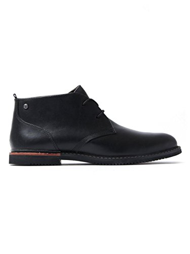 Homme Smooth Black Chukka Park Boots Timberland Brook qwS0zP6