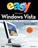Easy Microsoft Windows Vista, Shelley O'Hara, 0789738309