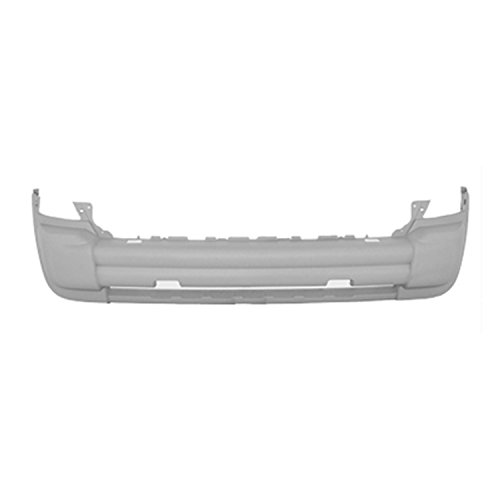 OE Replacement Bumper Cover JEEP LIBERTY 2005-2007 (Partslink CH1000454) -