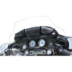 T-BAGS Windhield Bag Harley FLH - Harley Davidson Wind Splitter