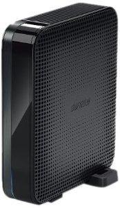 BUFFALO TECHNOLOGY LS210D0201 (005) Buffalo LS-X2.0TL-EU NAS-System 2TB 3,5 Zoll: Amazon.de: Computer