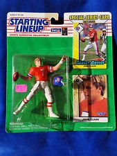 1993 John Elway Denver Broncos Kenner SLU Starting Lineup NFL Football figure