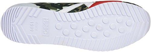 Munich – Sapporo Sneaker Adulto 021 Colori Unisex Vari 021 STB1qS