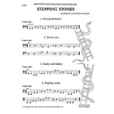Stepping Stones Cello Part Only