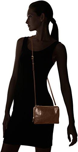 Marrón Brown RepubliQ Bag hombro Hazel Eve de Mujer Royal bolsos Catamaran y Shoppers Rq4wvx