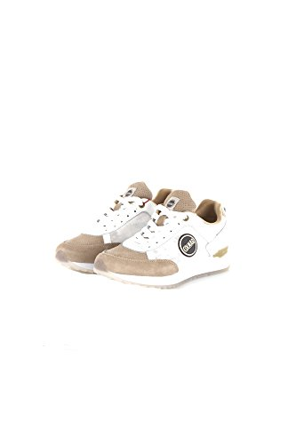 Sneaker Mod bianco Beige Colmar Prime Originals Donna 115 Travis dAqBRTa