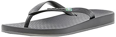 IPANEMA Women's Brilliantiii, Black, 6 US