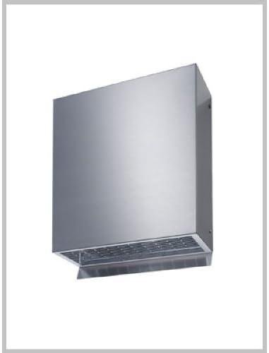 Gutmann außenwand ventiladores AG 8 F WL Boquilla Diámetro (en mm): 150: Amazon.es: Grandes electrodomésticos